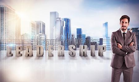 leadership view