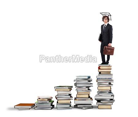 path of undergraduate studies