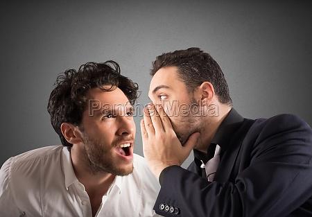 secret gossip