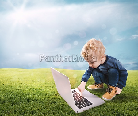 technology for child
