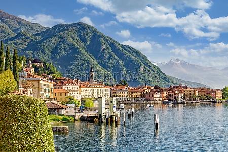 menaggio lake como lombardy italy