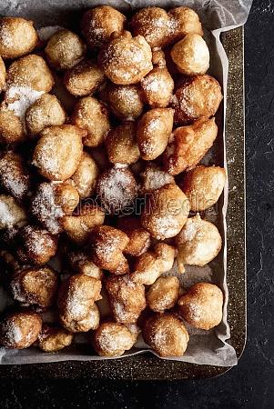 greek donuts