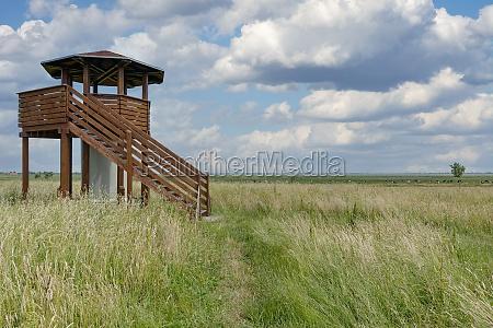watch tower at katinger watt north