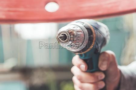 do it yourself home handyman is