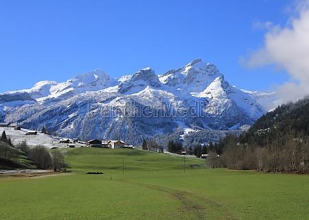 mount, schluchhore, after, new, snowfall. - 29881355
