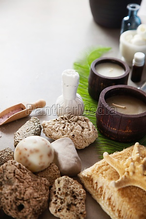 spa and wellness spa products in