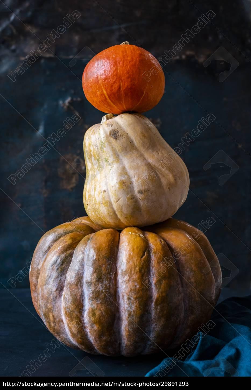halloween, pumpkins - 29891293