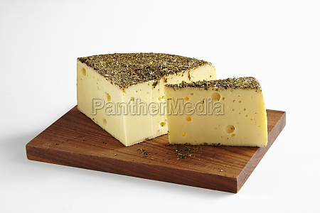 zillertal hay cheese cheese from raw