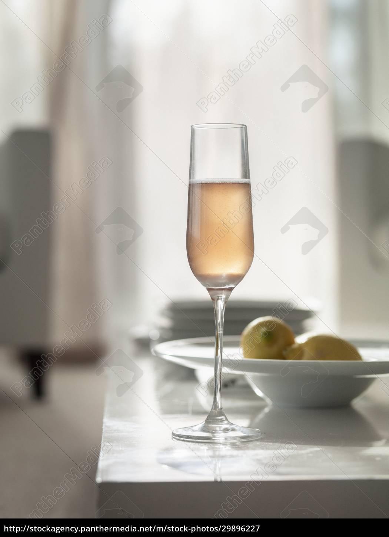 rosé, champagne - 29896227