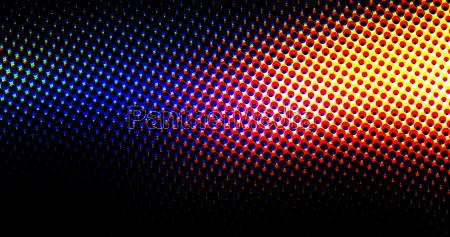 a dots texture background color