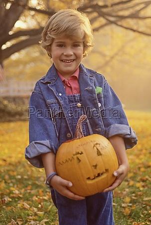portrait of smiling boy 4 5