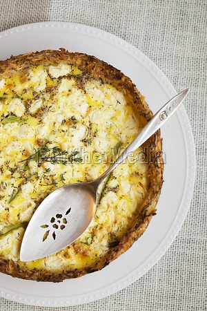 still, life, of, quiche, made, with - 29905242