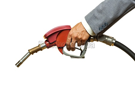 gas fuel pump