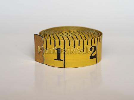 imperial tape measure