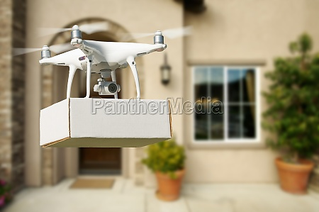 unmanned aircraft system uav quadcopter drone