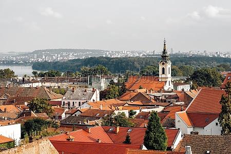 church of st nicholas zemun belgrade