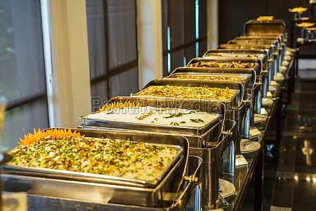 wedding cuisine buffet buffet