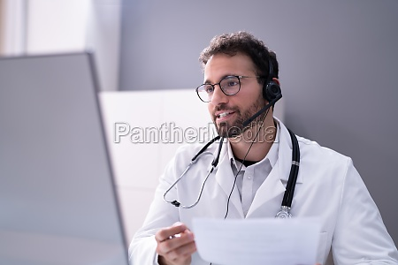 doctor online consult video call