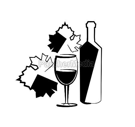 vineyard symbol