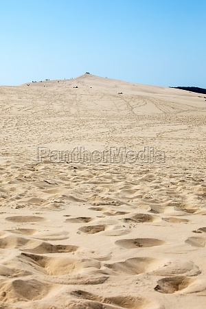 the dune of pilat the tallest