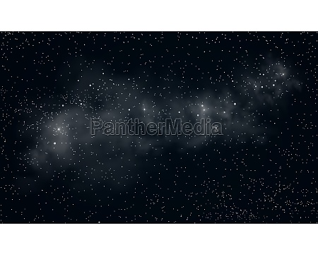 space universe star sky