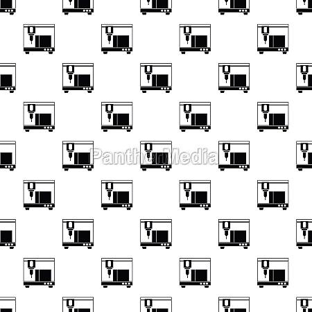 3d printer pattern simple style