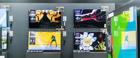 flat screen tv sets by samsung