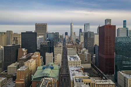 chicago united states 25 october