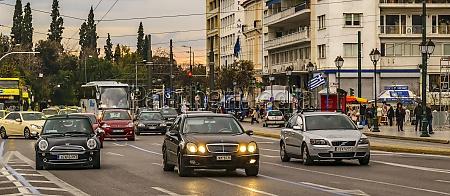 amalias avenue athens greece