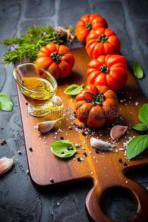 italian cuisine olive oil