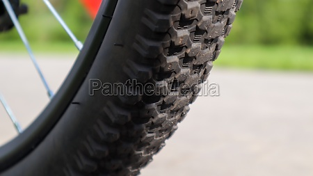 mountain, bike, wheel, and, mud, tire - 30261599