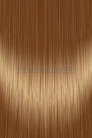 realistic golden brown brunette hair texture