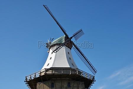 windmill amanda kappeln schlei schleswig flensburg