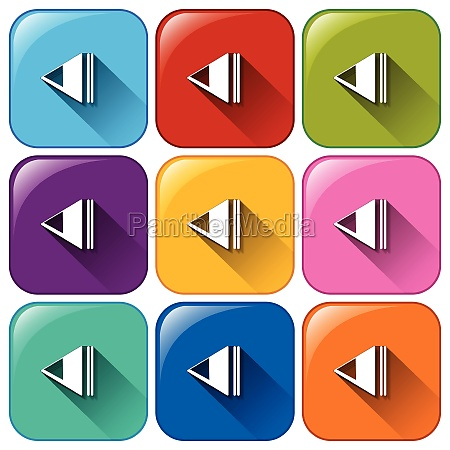 replay buttons
