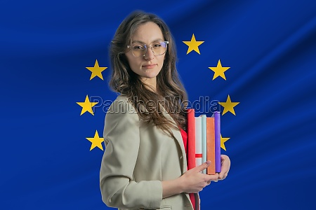 librarian day in european union book