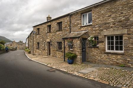 stone buildings cumbria uk