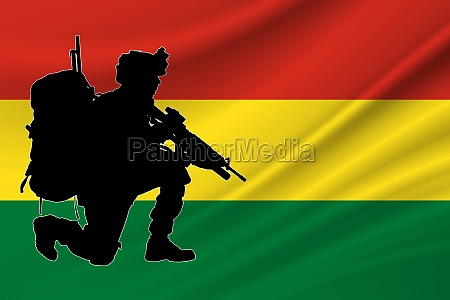 independence day bolivia military of bolivia