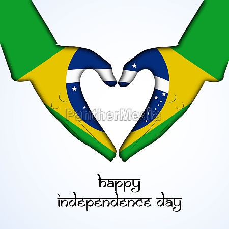 brazil independence day
