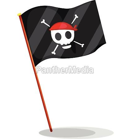 pirate accessory