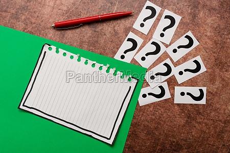 writing inquiries thinking new ideas breaking