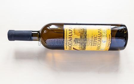 massandra sherry from massandra crimean winery