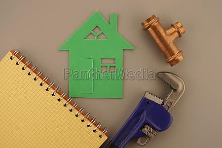 diy renovation or new build home