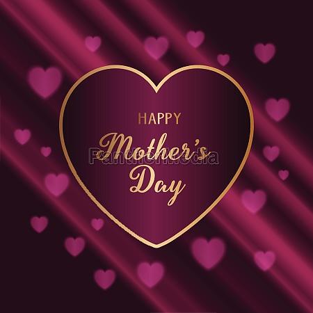 elegant background for mothers day