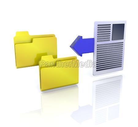 copy files icon