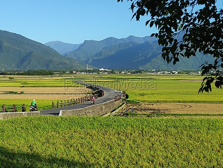 bolang dadao taiwans most beautiful road