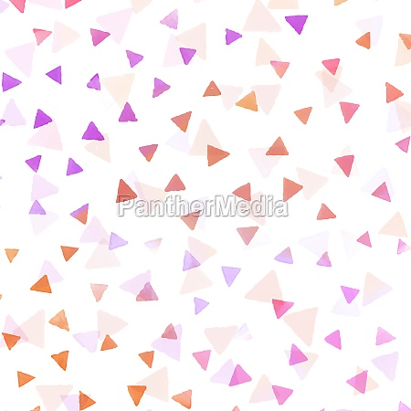 abstract watercolour pattern background