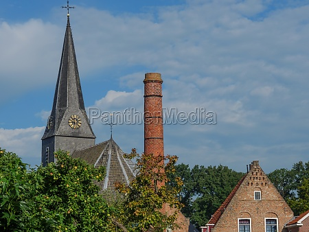 the city of bredevoort in the
