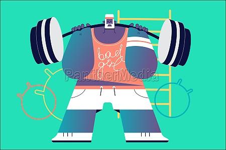 sport athletics workout health training care