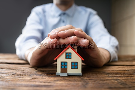 house property insurance cover