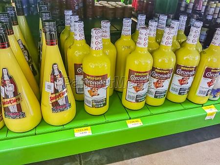 buy yellow rompope coronado santa clara